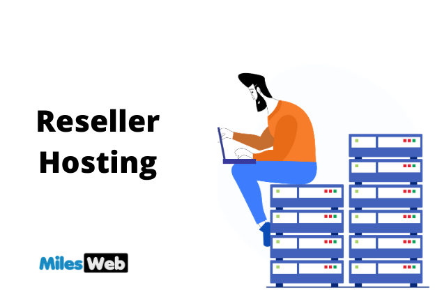 MilesWeb Reseller Hosting Review: Can You Setup Your Windows Web Hosting Business With Them?